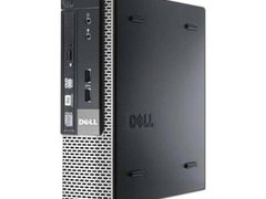 Calculatoare second hand Dell OptiPlex 7010 USFF, Core i5-3470s